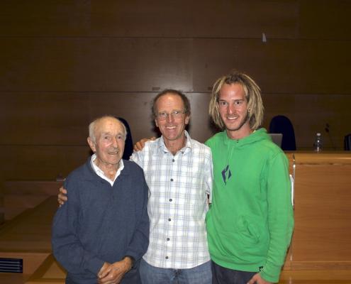 3 generazioni di losisti